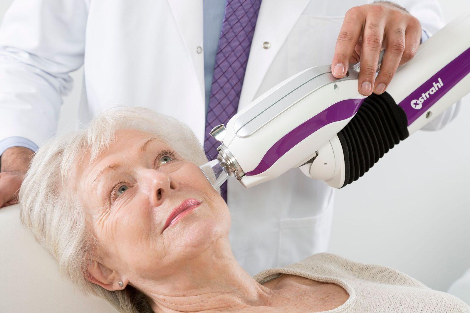 Best Electronic Brachytherapy Device