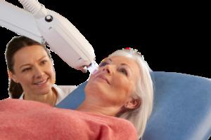 Electronic Brachytherapy Device